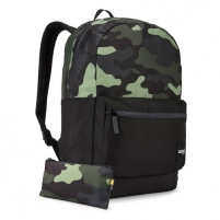 Kuprinė Case Logic Campus Backpacks 24L CCAM-1116 Iguana/Camo (3204232)