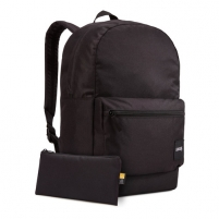Kuprinė Case Logic Commence Backpack+ Pencil Case CCAM1116 black (3203854)