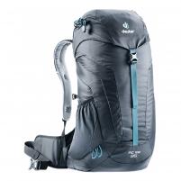 Kuprinė Deuter AC Lite 26 black 26 Backpacks, bags, suitcases