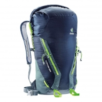 Kuprinė Deuter Gravity Rock&Roll 30 navy-granite 30