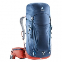 Kuprinė Deuter Trail Pro 36 midnight-lava 36