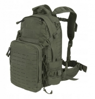 Kuprinė DIRECT ACTION Ghost® MKII Cordura® olive green