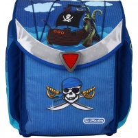 Kuprinė Flexi Pirate Backpacks for kids