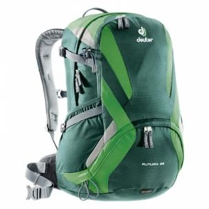 Kuprinė Futura 28 forest-emerald 28