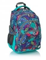 Kuprinė HEAD 2 502018044 HD-107 Backpacks, bags, suitcases