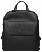 Kuprinė LYLEE Elegant backpack Darby Black