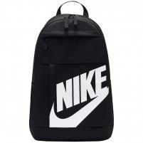 Kuprinė Nike Elemental Backpack HBR czarny DD0559 010