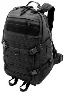 Kuprinė Operation Backpack CAMO 35L black