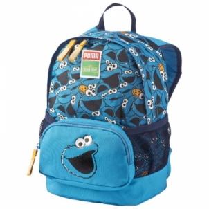 Kuprinė Puma Sesame Street Small Backpack Junior