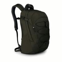 Kuprinė Quasar Žalia Backpacks, bags, suitcases