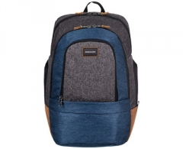 Kuprinė Quiksilver Backpack 1969Special Medieval Blue EQYBP03410-BTE0