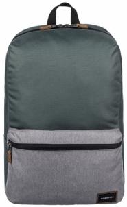 Kuprinė Quiksilver Backpack Night Trackplus Medium Grey Heather EQYBP03408-KPWH Backpacks for kids