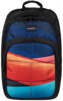 Kuprinė Quiksilver Burst Moroccanslash Backpack EQYBP03428-BSG9 Backpacks for kids