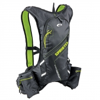 Backpack SPRINTER green Backpacks, bags, suitcases