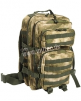 Kuprinė taktinė A-TACS FG ASSAULT PACK LG 36L Tactical backpacks