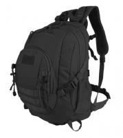 Kuprinė taktinė Caiman Backpack CAMO 35L juoda