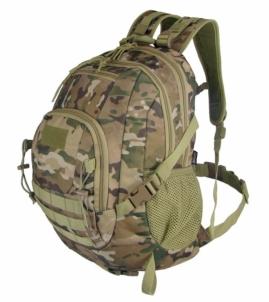 Kuprinė taktinė Caiman Backpack CAMO 35L multicam