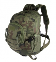 Kuprinė taktinė Caiman Backpack CAMO 35L WZ.93