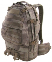 Kuprinė taktinė Cargo Backpack CAMO Military Gear 32L ATC-AU