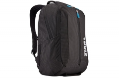 Kuprinė Thule Crossover Backpack 25L TCBP-317 Black (3201989) Mugursomas, somas, čemodāni