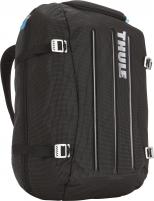 Kuprinė Thule Crossover Duffel Pack 40L TCDP-1 Black (3201082) Backpacks, bags, suitcases