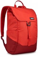 Kuprinė Thule Lithos Backpack 16L TLBP-113 Lava/Red Feather (3204270)