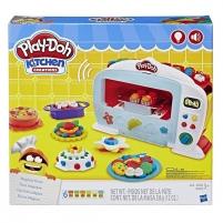 Kūrybinis komplektas Hasbro Play-Doh B9740 Lavinimo žaislai
