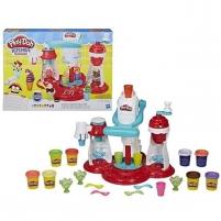 Kūrybinis rinkinys E1935 Hasbro Play-Doh Lavinimo žaislai