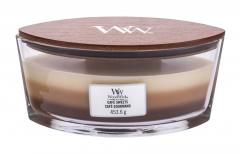 Kvapni žvakė WoodWick Café Sweets 53,6g