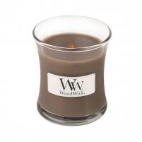 Kvapni žvakė WoodWick Sand & Driftwood 85 g Kvapai namams