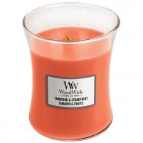 Kvapni žvakė WoodWick Tamarind & Stonefruit 275 g Kvapai namams