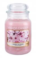 Kvapni žvakė Yankee Candle Cherry Blossom 623g Kvapai namams