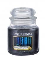 Kvapni žvakė Yankee Candle Dreamy Summer Nights 411g