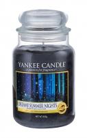 Kvapni žvakė Yankee Candle Dreamy Summer Nights 623g
