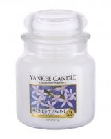 Kvapni žvakė Yankee Candle Midnight Jasmine 411g