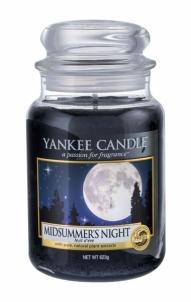 Kvapni žvakė Yankee Candle Midsummer´s Night 623g Kvapai namams