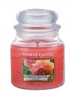 Kvapni žvakė Yankee Candle Sun-Drenched Apricot Rose 411g Ароматы для дома