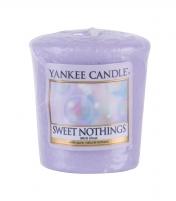 Kvapni žvakė Yankee Candle Sweet Nothings 49g Kvapai namams