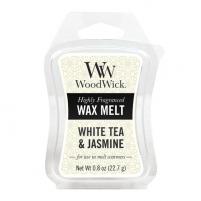 Kvapnus vaškas WoodWick White Tea & Jasmine 22.7 g Kvapai namams