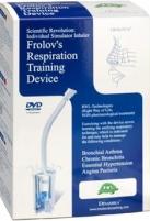 Kvėpavimo treniruoklis Frolovo Inhalers