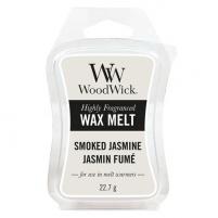 Kvepiantis vaškas WoodWick Smoked Jasmine 22.7 g Kvapai namams