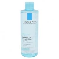 La Roche-Posay Effaclar Purifying Micellar Water Cosmetic 400ml Veido valymo priemonės