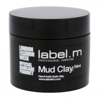 Label m Mud Clay Cosmetic 50ml