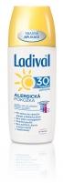 Ladival Sun Protection Spray for Allergic Skin OF 30 150 ml Saulės kremai