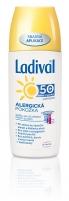 Ladival Sun Protection Spray for Allergic Skin OF 50 150 ml Saulės kremai