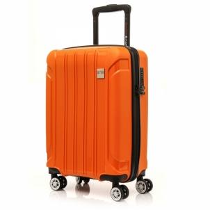 Lagaminas SWISSBAGS TOURIST II, oranžinė