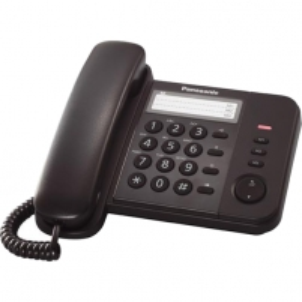 Laidinis telefonas KX-TS520FXB