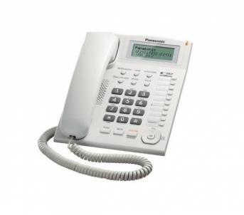 Laidinis telefonas KX-TS880FXW Laidiniai telefonai