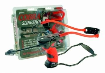 Laidynė Barnett Cobra Sportinio šaudymo priedai