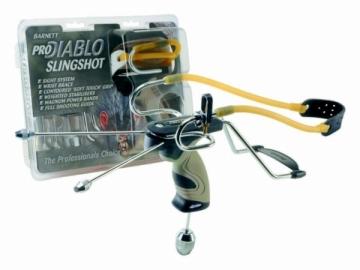 Laidynė Proca Barnett Pro Diablo 2 Sportinio šaudymo priedai